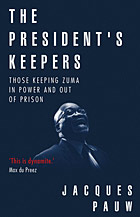 "Buchtitel ""The President's Keepers"""